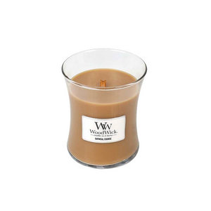 WoodWick Medium Candle Oatmeal Cookie