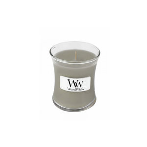 WoodWick Mini Candle Fireside