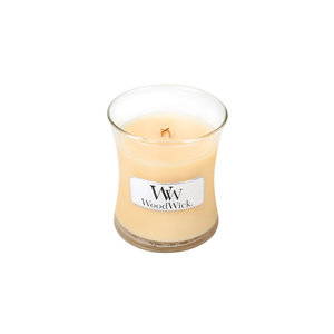 WoodWick Mini Candle  Honeysuckle