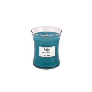 WoodWick Medium Candle Dew Drops