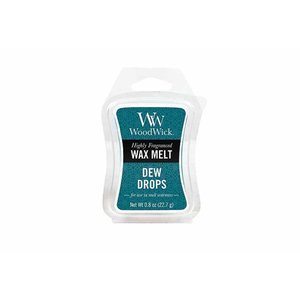 WoodWick Wax Melt Dew Drops