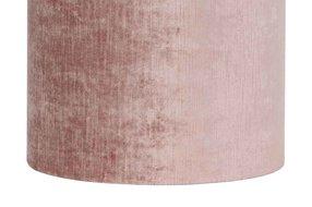 Light en Living Light & Living Kap cilinder 30 30-30-21 oud rose