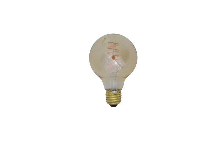 Light en Living Light & Living Deco Led 4 Watt Amber 9900401