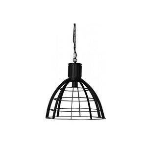 Light & Living Hanglamp imany draad brons