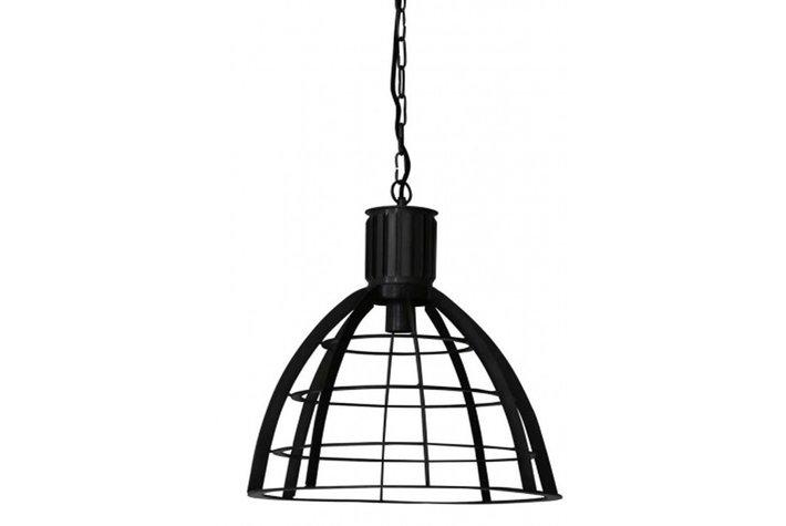 Light en Living Light & Living Hanglamp imany draad brons