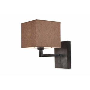 Industriele wandlamp frezoli limena L.141.1.200