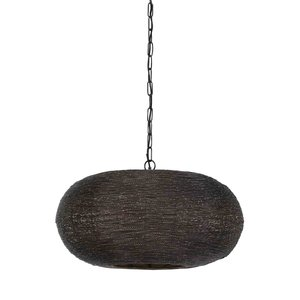 Light & Living Hanglamp nadra xl  brons goud