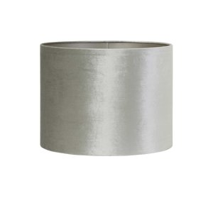 Light & Living Kap cilinder  50-50-38 zinc space dust