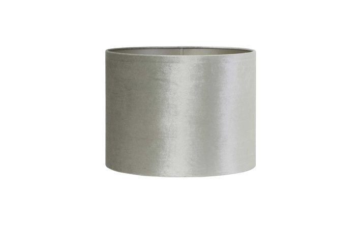 Light en Living Light & Living Kap cilinder  50-50-38 zinc space dust