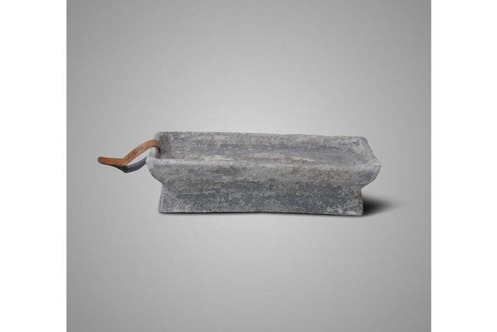 Brynxz Brynxz candleholder rectangular rustic