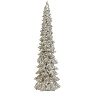 Light & Living Ornament 11X35cm zilver