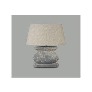 Brynxz LAMP OVAL CLASSIC RUSTIC M
