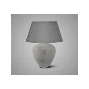 BRYNXZ lamp classic tall rustic