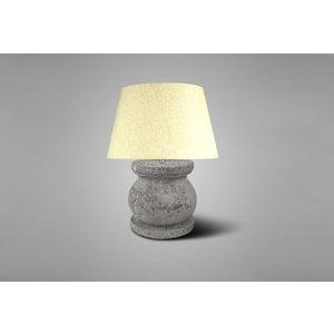 BRYNXZ lamp round rustic S