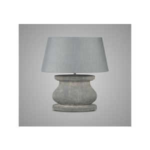BRYNXZ lamp ovaal classic majestic vintage