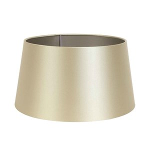 Light & Living Lampenkap rond Monaco goud