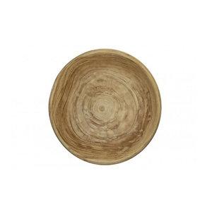 Light & Living Schaal cenon hout naturel
