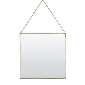 Light & Living Spiegel momo goud