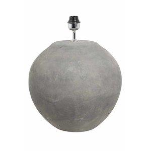 Kruiklamp midway grijs