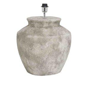 Kruiklamp sumbing keramiek cement