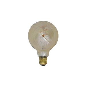 LED lamp globe light 4W dimbaar