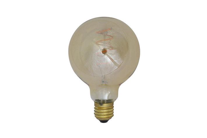 Light en Living Light & Living LED lamp globe light 4W dimbaar