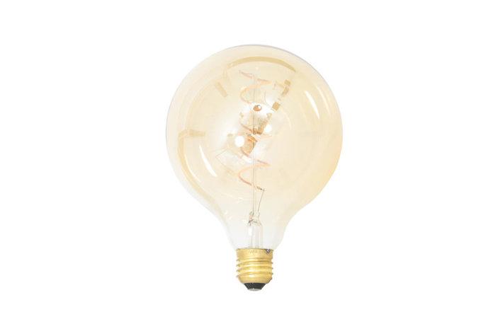 Light en Living Light & Living LED globe  lamp globe 4W dimbaar