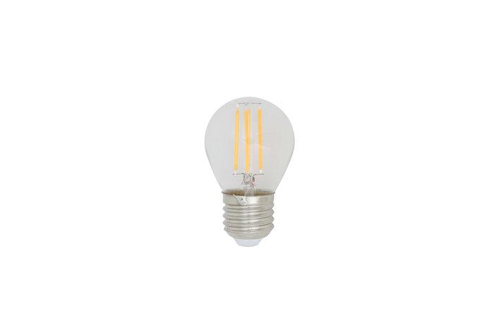Light en Living Light & Living Lampkogel  4 watt helder dimbaar