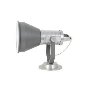 Wandlamp donkergrijs