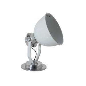 Wandlamp Wit 3150538