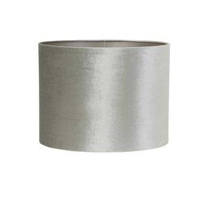 Light & Living Kap cilinder 34-35-35 space dust
