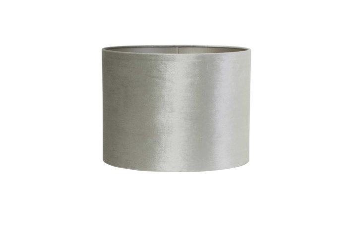 Light en Living Light & Living Kap cilinder 34-35-35 space dust