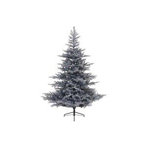 Kerstboom 210cm grijs