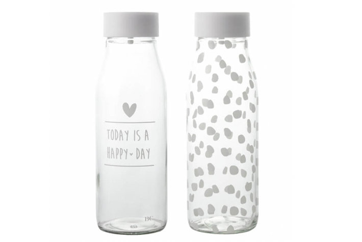Bastion Collections Bastion Collections Caraf Glass dots
