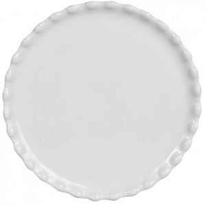 Bastion Dinner Plate Wit