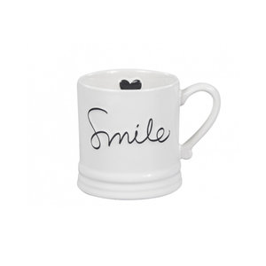 Bastion mug smile