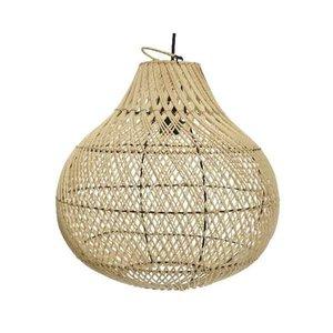 Hanglamp Rotan