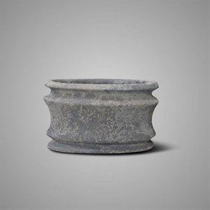 Ovale Pot Rustic