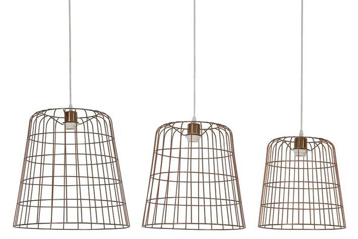 Light en Living Light & Living Hanglamp S  koper
