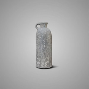 Pitcher bottle rustic