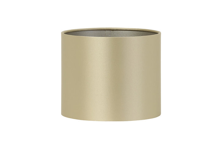 Light en Living Light & Living Kap cilinder 25-40-40 Monaco goud