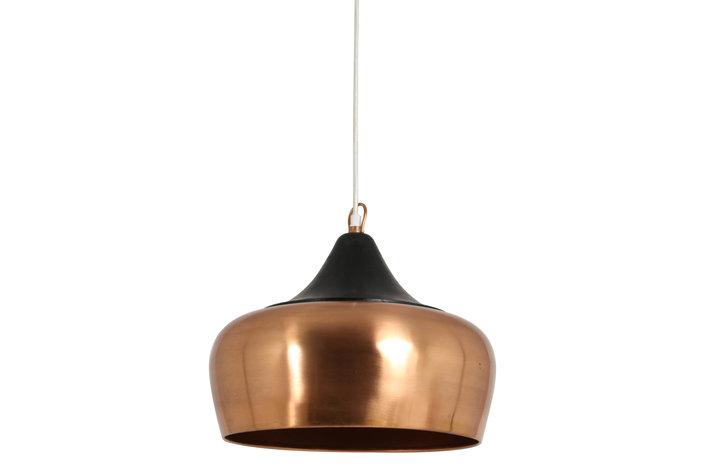 Light en Living Light & Living Hanglamp Rose zwart