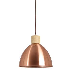 Light & Living Hanglamp Mat Rose Kim