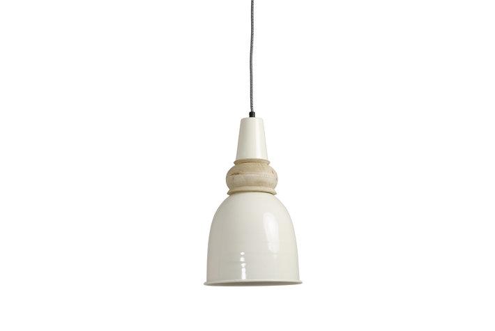 Light en Living Light & Living Hanglamp Hout Sissy