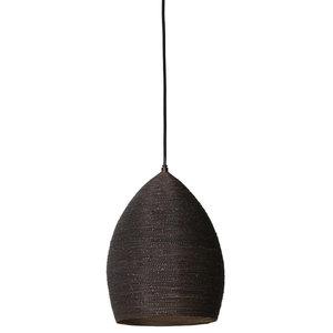 Light & Living Hanglampen Brons-Goud Nayla
