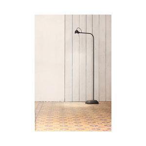 Vloerlamp frezoli  koper L.173.1.820
