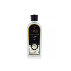 Asleigh & Burwood Oil White tea 250 ml