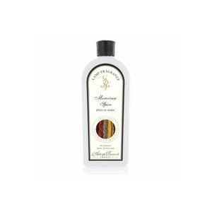 Asleigh & Burwood Oil Moroccan 250 ml