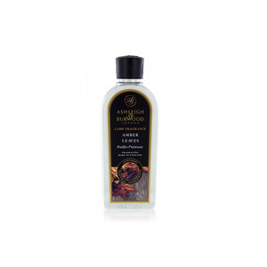 Ashleigh & Burwood Lamp Oil Amber 250 ml