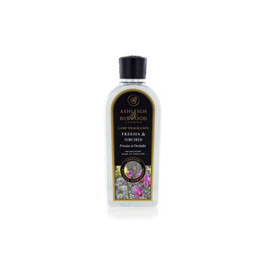 Ashleigh & Burwood Lamp Oil Freesia 250 ml